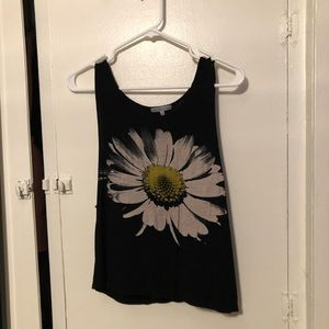 Tank top cropped
